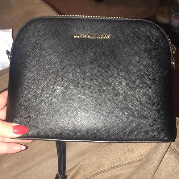 f9ac891db83e1e Cindy Large Saffiano Leather Crossbody Black. M_5b2418931b32942aa27238a9